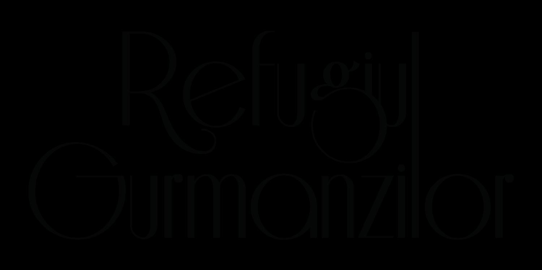 Refugiul Gurmanzilor Logo